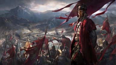 Рецензия: Total War - Three Kingdoms
