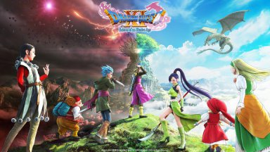 Рецензия: Dragon Quest XI S: Echoes of an Elusive Age – Definitive Edition