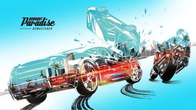 Рецензия: Burnout Paradise Remastered