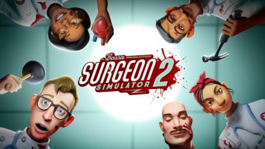 Рецензия: Surgeon Simulator 2